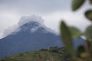 В Мексике опасно активизировался крупнейший вулкан