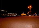 ОМОН оккупировал Октябрьскую площадь (Фото, видео)