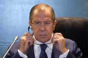 Лавров поведал о стремлении США помешать борьбе с терроризмом в Сирии