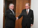 Белорусско-российские консультации между внешнеполитическими ведомствами пройдут в Минске