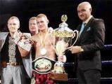 Беларусь-Таиланд: кто сильнее в тайском боксе?