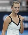 Виктория Азаренко вышла в четвертьфинал теннисного турнира в Штутгарте