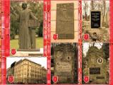 Выставка белорусских художников представлена в парламенте Чехии