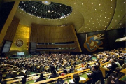 Делегация Беларуси приняла участие в заседании Совбеза ООН по защите границ от незаконных потоков