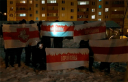 Как белорусы партизанили 19 февраля