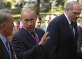 Лукашенко летит в Астану
