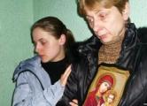 Любовь Ковалева просит отдать ей тело сына