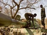 Суданские самолеты нанесли удар по городу в Южном Судане