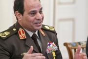 Фельдмаршал аль-Сиси решил остаться министром обороны Египта