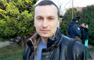 Блогеру Максиму Филипповичу дали еще семь суток