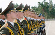 В Минске из-за тренировок военных изменяется движение автобусов