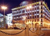 Минский экскурсовод: Цены в наших гостиницах - как в Париже