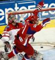 Чемпионат мира по хоккею все-таки пройдет в Беларуси