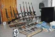 Житель Кричева угрожал милиции взрывом