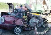 Четыре человека погибли за минувшие сутки на автодорогах республики