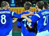 Всего два мяча забито в четырех матчах 7-го тура футбольного чемпионата Беларуси