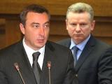 Снопков и Харковец получили новые должности