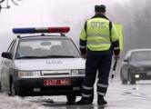 Милиционеры обыскали машину газеты «Витебский курьер»