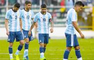 Игроки сборной Аргентины сами определят состав и схему на заключительный матч группового этапа