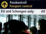 Франция задумалась об отмене Шенгена из-за беженцев