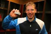 Федерация хоккея Беларуси и НХЛ на год продлили соглашение о переходах игроков
