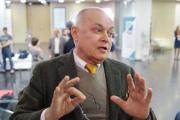 Киселев записал видеобращение для подписчиков во «ВКонтакте»