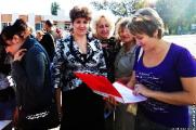 Госслужба занятости Беларуси в I квартале предоставила профориентационные услуги 24,9 тыс. человек