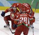 Женская сборная Беларуси по хоккею на траве обыграла команду Австрии на отборочном олимпийском турнире