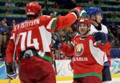 Владимир Денисов назначен капитаном сборной Беларуси по хоккею