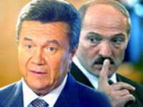 Лукашенко согласился на роль «изгоя» на инаугурации Януковича