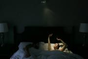 В США создали будильник для раздельного пробуждения спящих в одной постели
