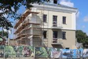 На месте гостиницы «Европа» в Новогрудке ищут дом Жигимонта Августа