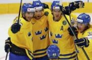 Шведы стали бронзовыми призерами минского чемпионата