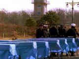 КНДР обвинила США в нежелании вывозить останки своих солдат