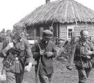 Различные виды соцобслуживания получают все нуждающиеся в соцподдержке ветераны ВОВ - Щеткина
