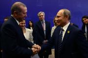 Эрдоган рассказал о разговоре с Путиным о сирийских туркоманах