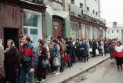 Количество обращений граждан в Нацбанк Беларуси за I квартал выросло в 2,2 раза
