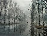 На выходных в Беларуси ожидаются кратковременные дожди и грозы
