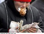 Дождутся ли белорусы зарплаты в $500?