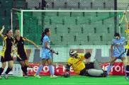 Женская сборная Беларуси по хоккею на траве не пробилась на лондонскую Олимпиаду-2012
