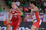 Баскетбольная команда БГУИР станет базовой для молодежной сборной Беларуси на чемпионате Европы