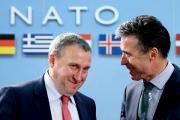 НАТО остановит военное сотрудничество с Россией