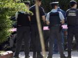 В Афинах у дома бывшего замглавы МВД Греции произошел взрыв