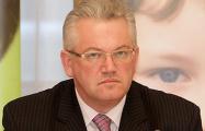 Лукашенко объявил выговор министру образования Карпенко