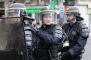 В Париже в результате стрельбы погиб полицейский