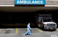 Нью-Йорк по числу инфицированных коронавирусом обогнал Италию
