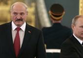 Александр Лукашенко прибыл с официальным визитом в Россию