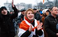 Стали известны подробности провокации против Натали Папковой