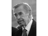 Умер бывший президент Чехии Вацлав Гавел