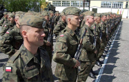 Страны Балтии и Польша вместе создают систему обороны